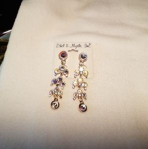 Pierce Sparkle earring